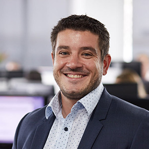Jonathan Matta | Recruitment Manager